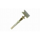 Crimp Socket Contact Phosphor Bronze 20 AWG - 24 AWG