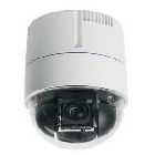 Wall Mount, 8.07 in. H x 5.16 in. Dia, Use With TruVision Line PTZ Cameras