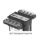 Transformer Terminal Touchproof Cover Encapsulated Control