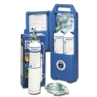 Portable Oxygen 30-Minute Unit with Case