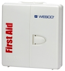 WESCO First Aid Cabinet, Plastic