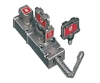 Trapped Key Interlock, 24V DC, 316L Stainless Steel, Access