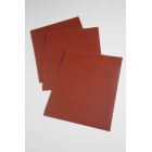 Utility Cloth Sheet, 9.00 in. x 11.00 in., P240 grit Grade, Aluminum Oxide, Cloth/J Weight Backing