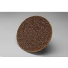 Surface Conditioning Disc, Flat, 4.5 in. Dia, 13000 RPM, Aluminum Oxide, Metal
