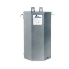 Buck-Boost Transformer, 10KVA, 120x240V Primary, 12/24V Secondary, 1 Ph, AL Winding, Encapsulated