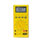 Digital Multimeter, 320mV - 1000V AC, 320mV - 1000V DC, 320mA - 10A AC/DC, 320 - 32M Ohms