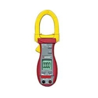 Digital Clamp-On Meter, 4/40/400/600 AC/DC, 400.0/1000A, 400.0/400.0k/40.00M Ohms, 50-60Hz