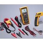 Digital Multimeter Kit, 600mV - 1000V AC, 600mV - 1000V DC, 60mA - 400mA AC/DC, Backlight