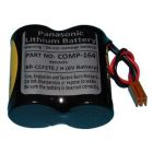 Lithium Battery, Electronic Battery, 6V -