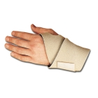 Wrist Support, Universal, Neoprene, For 4.5 - 11 in.
