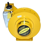 Retraction Industrial Cable Reel 50-ft