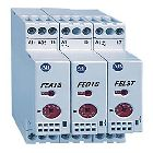 Timing Relay, Fleeting Off Delay SPDT 5A 24-48V AC/DC, 24-240V AC
