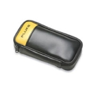 Meter Carrying Case, 7.25x3.50x1.40 in., Soft Vinyl w/Padding/Zippered