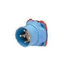Reverse Service Inlet Fiber-Reinf Polyester 480250 60A