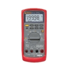 Digital Multimeter, 0.1mV - 1000V AC, 10uV - 1000V DC, 0.1mA - 10A AC/DC, 0 - 50M Ohms