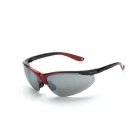 Safety Glasses Eyeware Silver Mirror