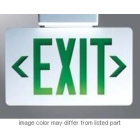 Exit Sign, AC Only Commercial