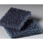 Rectangle Scouring Pad Synthetic