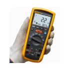 Insulation Multimeter, 1000V AC, 1000V DC, 400mA AC/DC, 50M Ohms, 100kHz Max, Backlight