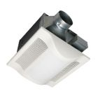 Low Noise Faight 218W Fluorescent included Rectangular 4