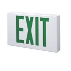 Exit Sign, Self-Powered Commercial